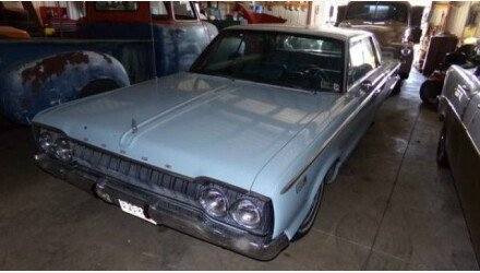 1965 Dodge Other Dodge Models for sale 101129471
