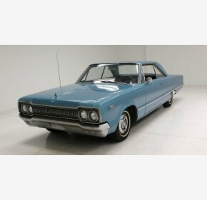 1965 Dodge Polara for sale 101252140