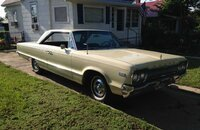 1965 Dodge Polara for sale 101329217