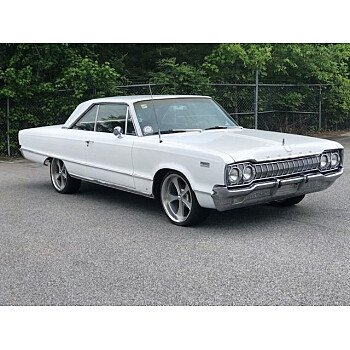 1965 Dodge Polara for sale 101382489