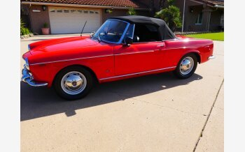 1965 FIAT 1500 for sale 101110412