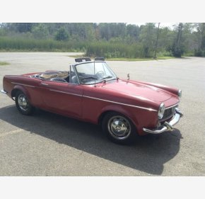 1965 FIAT 1500 for sale 101403821