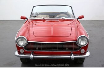 1965 FIAT 1500 for sale 101461540