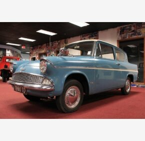 1965 Ford Anglia for sale 101108903