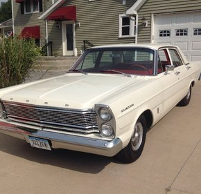 1965 Ford Custom for sale 101028003