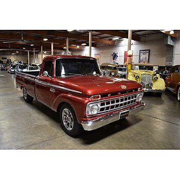 1965 Ford F100 for sale 101178147