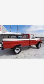 1965 Ford F100 for sale 101244583