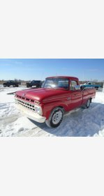 1965 Ford F100 for sale 101455205