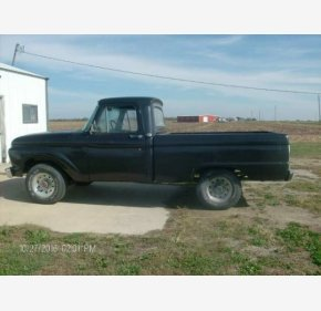 1965 Ford F100 for sale 100828318