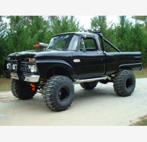 1965 Ford F100 for sale 100830536
