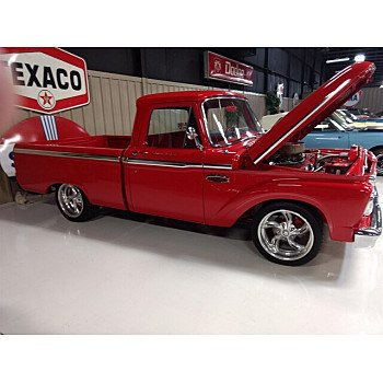 1965 Ford F100 for sale 100982942