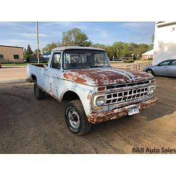 1965 Ford F100 for sale 101057839