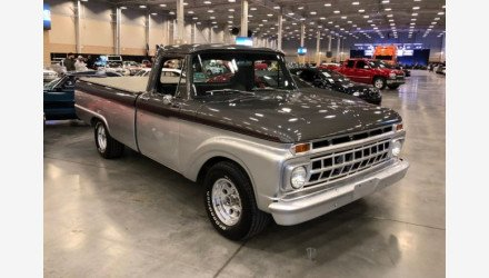 1965 Ford F100 for sale 101098466