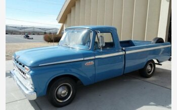 1965 Ford F100 for sale 101099851