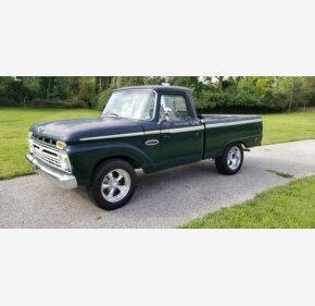 1965 Ford F100 for sale 101107145