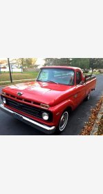 1965 Ford F100 for sale 101123160