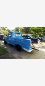 1965 Ford F100 for sale 101147450
