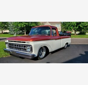 1965 Ford F100 for sale 101181620