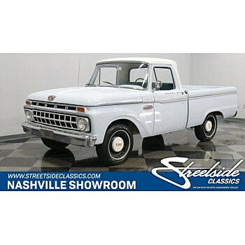 1965 Ford F100 for sale 101184870