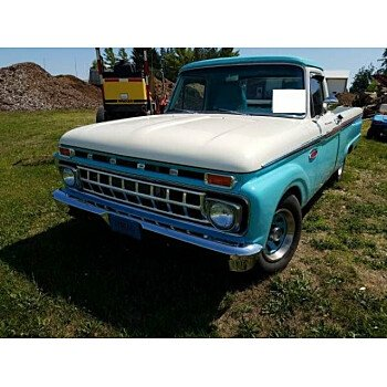 1965 Ford F100 for sale 101187810