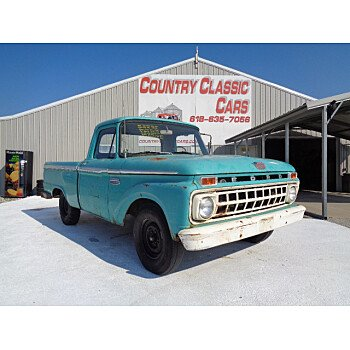 1965 Ford F100 for sale 101208152