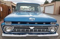 1965 Ford F100 2WD Regular Cab for sale 101257896