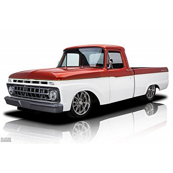 1965 Ford F100 for sale 101265665