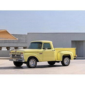 1965 Ford F100 for sale 101282669