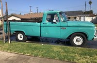 1965 Ford F100 2WD Regular Cab for sale 101328129