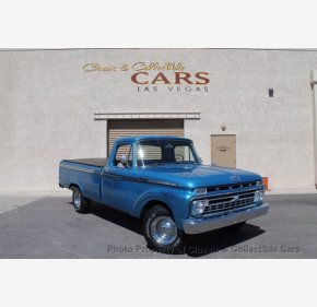 1965 Ford F100 for sale 101331516