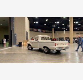 1965 Ford F100 for sale 101342480