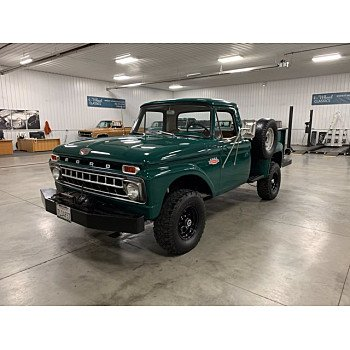 1965 Ford F100 for sale 101343776