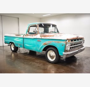 1965 Ford F100 for sale 101354628