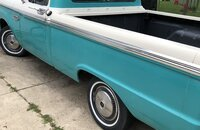 1965 Ford F100 2WD Regular Cab for sale 101377082