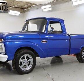 1965 Ford F100 for sale 101385073