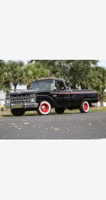 1965 Ford F100 for sale 101403363
