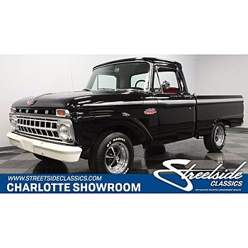 1965 Ford F100 for sale 101419902