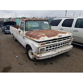 1965 Ford F100 for sale 101439387