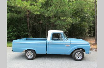 1965 Ford F100 for sale 101570967