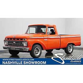 1965 Ford F100 for sale 101607496