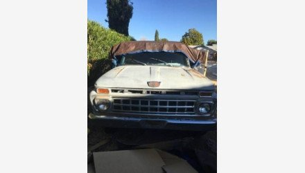 1965 Ford F250 for sale 101009841
