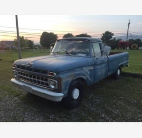 1965 Ford F250 for sale 101019188