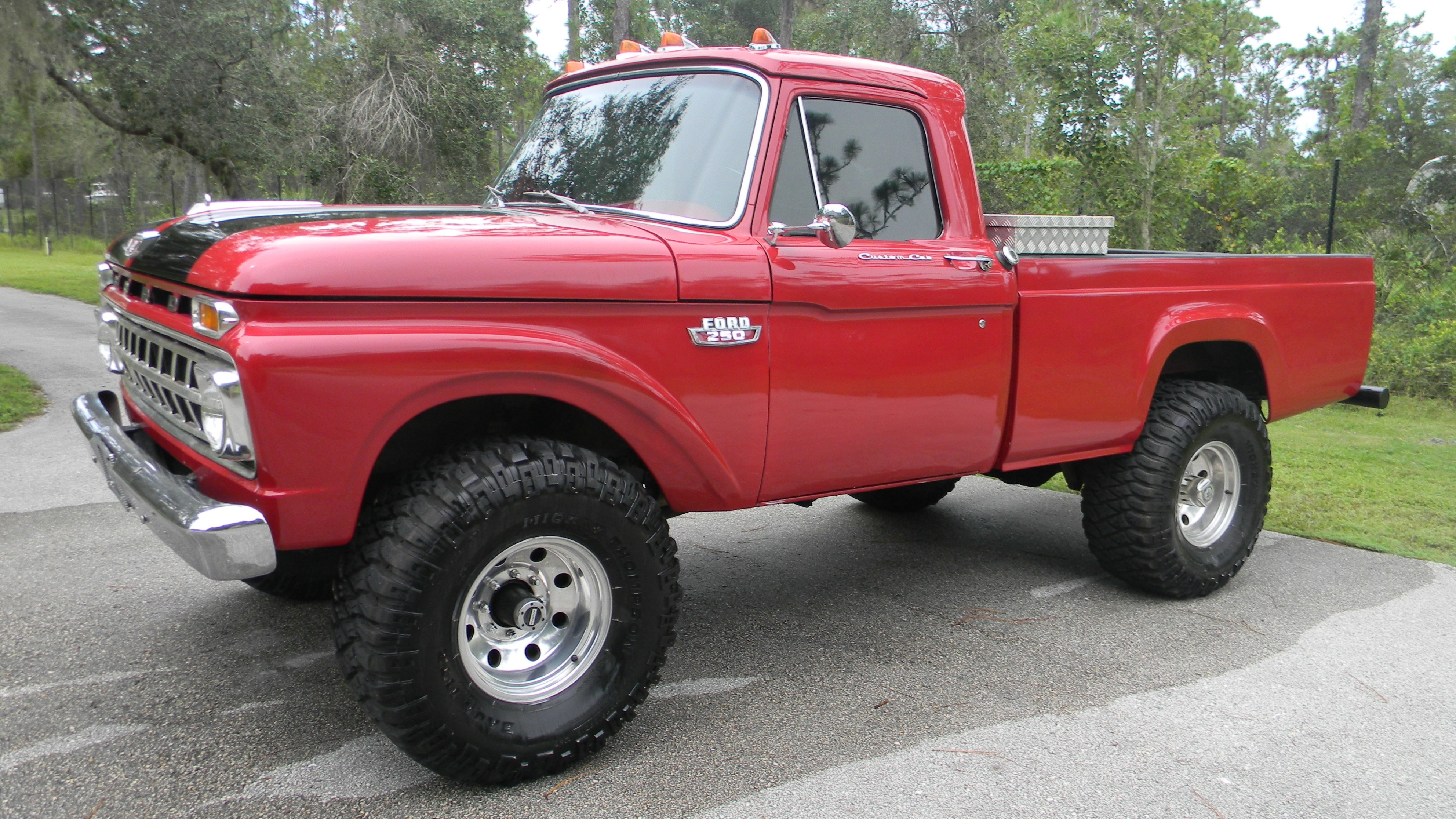 Ford F250 Classics For Sale On Autotrader 1955 F100 Heater Parts