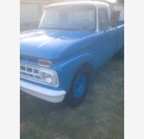 1965 Ford F250 for sale 101123131