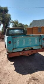 1965 Ford F250 for sale 101210813
