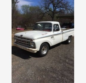 1965 Ford F250 for sale 101269127