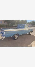 1965 Ford F250 for sale 101410993