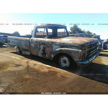 1965 Ford F250 for sale 101541218