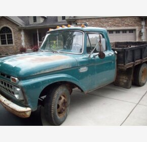 1965 Ford F350 for sale 101226494