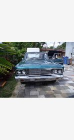 1965 Ford Fairlane for sale 100892158